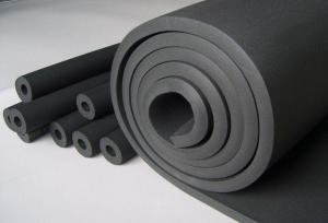 Air Conditioner Rubber Plastic For Thermal Insulation