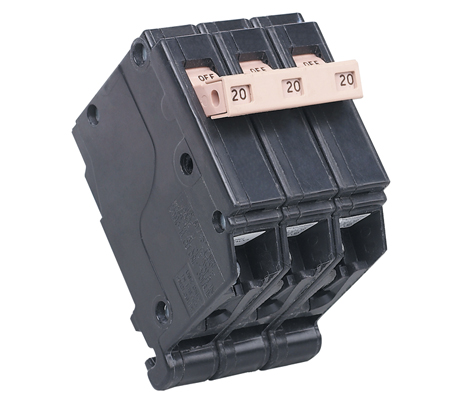 QO1 Series Plug-in Circuit Breakers