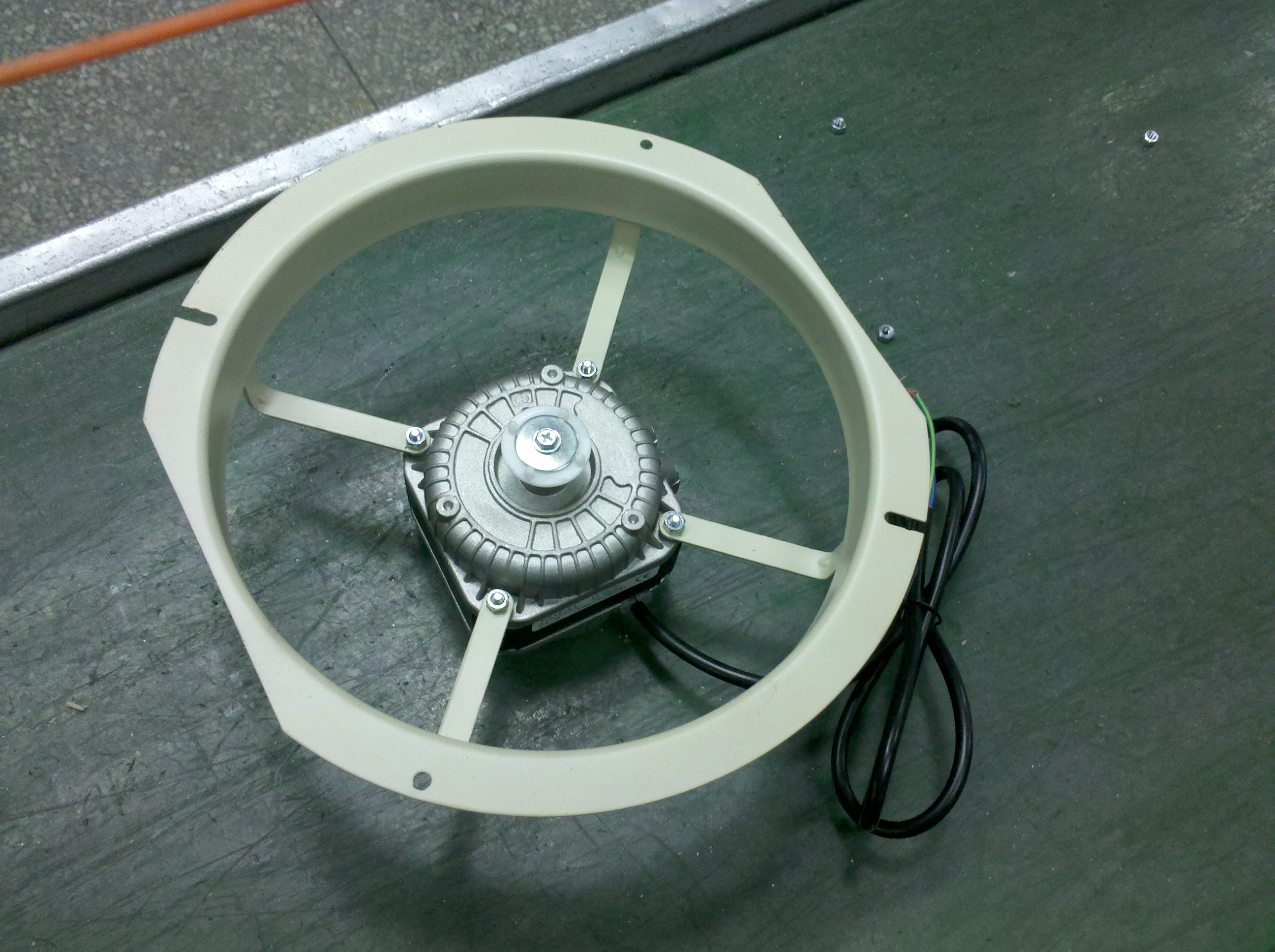 Shaded Pole Motor 10w