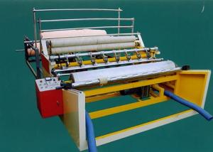 Paper Slitter Rewinder Machine Suppplied in China