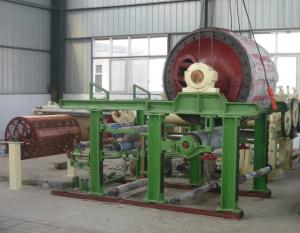 Toilet Paper Machine 600-787mm Produced in China