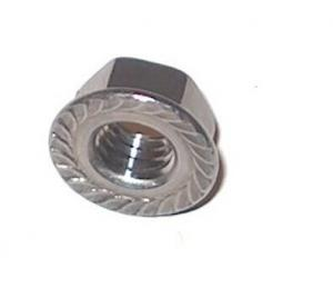 DIN6923Hexagon Nut with Flange
