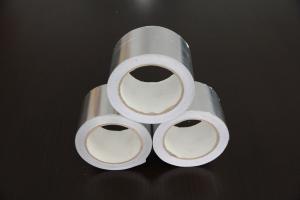 PURE ALUMINUM FOIL TAPE for INSULATION T-F4001P