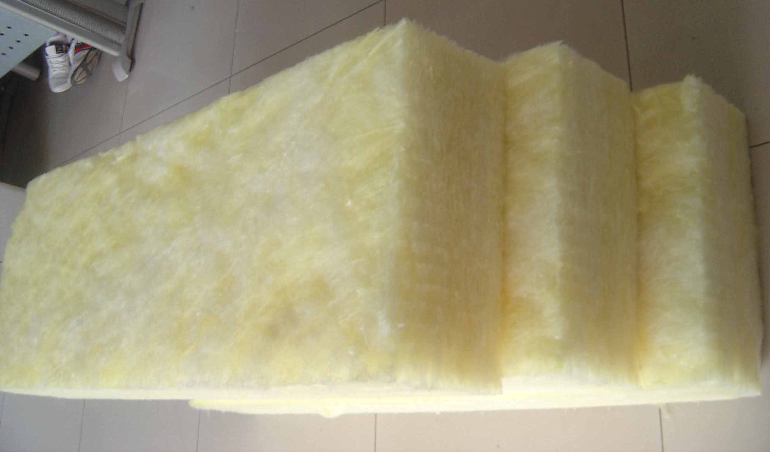 Buy Glass Wool Blanket For Thermal Insulation Price Size
