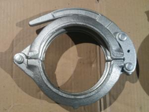 High Quality Forged Snap Coupling  DN125