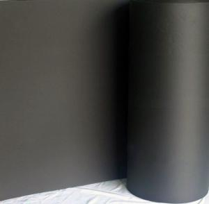 Flexible Rubber Plastic Insulation Material