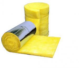 Buy Good Quality Glass Wool Pipe For Pipe Insulation Price