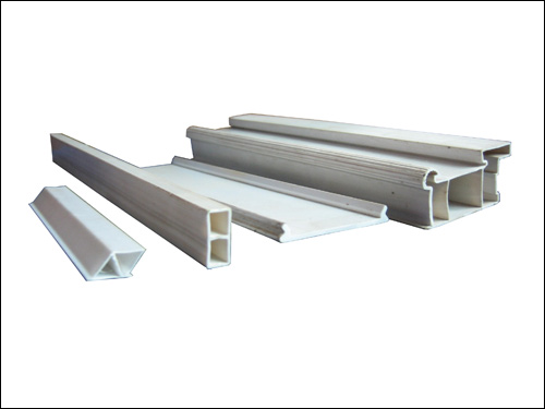Buy PVC UPVC Profile , Window and Door Frame Manufcaturer Price,Size ...