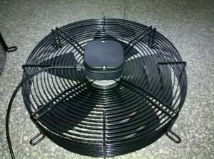 Axial Fan Motor 450mm