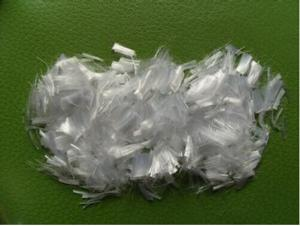 Polypropylene Fiber 12mm for Concrete Use