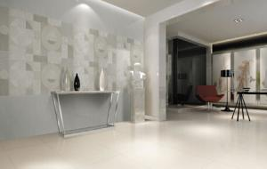 Thin tile Pure color series, Mono-French Gray