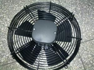 Axial Fan Motor 400mm