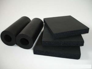 NBR PVC Closed Cell Foam High Quality