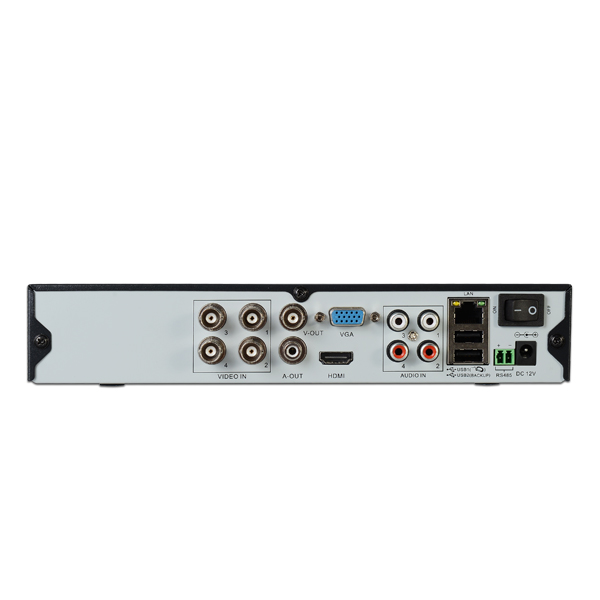 H.264 Embedded LINUX Operating System 960H Standalone DVR Digital Video Recorder Security