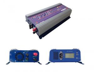 SUN-2000G-WDL-LCD Wind power grid tie inverter 1500w