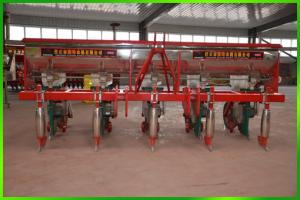 Corn Seeder of Five Rows with Good Quality