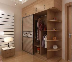 sliding closet doors manufacturer in China Linyi