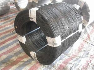 Black Annealed Iron Wire1