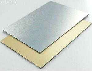 size 5mm aluminium composite panel acp sheet