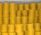 PVC Barbed Iron Wire 1