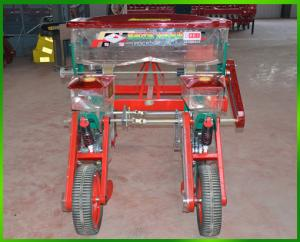 Corn Seeder with Two Rows Made in China
