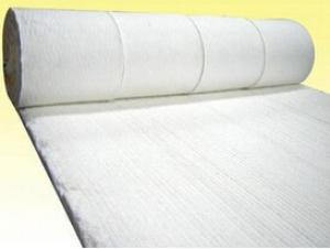 Heat Resistant Insulation Ceramic Fiber Blanket