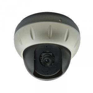 Metal Dome Camera for CCTV Surveillance CMOS, CCD Optional