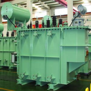 S9 SZ9 S11 SZ11 35KV grade oil type transformer