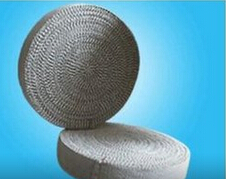 Ceramic Fiber Tape  Self-adhesive