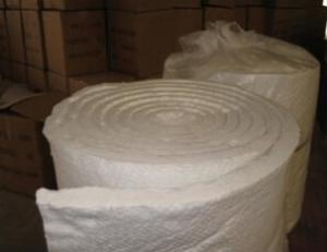 Ceramic Fiber Blanket  STD