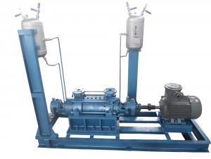 LDC multi-stage centrifugal pump