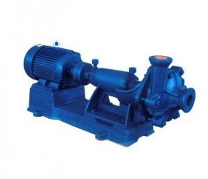 G type high silicon cast iron pump