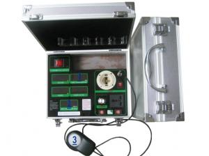 Lux meter dimmable led lamp demo case CCT meter LT-AC996B