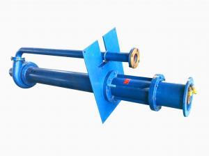 LYZ series slurry pump