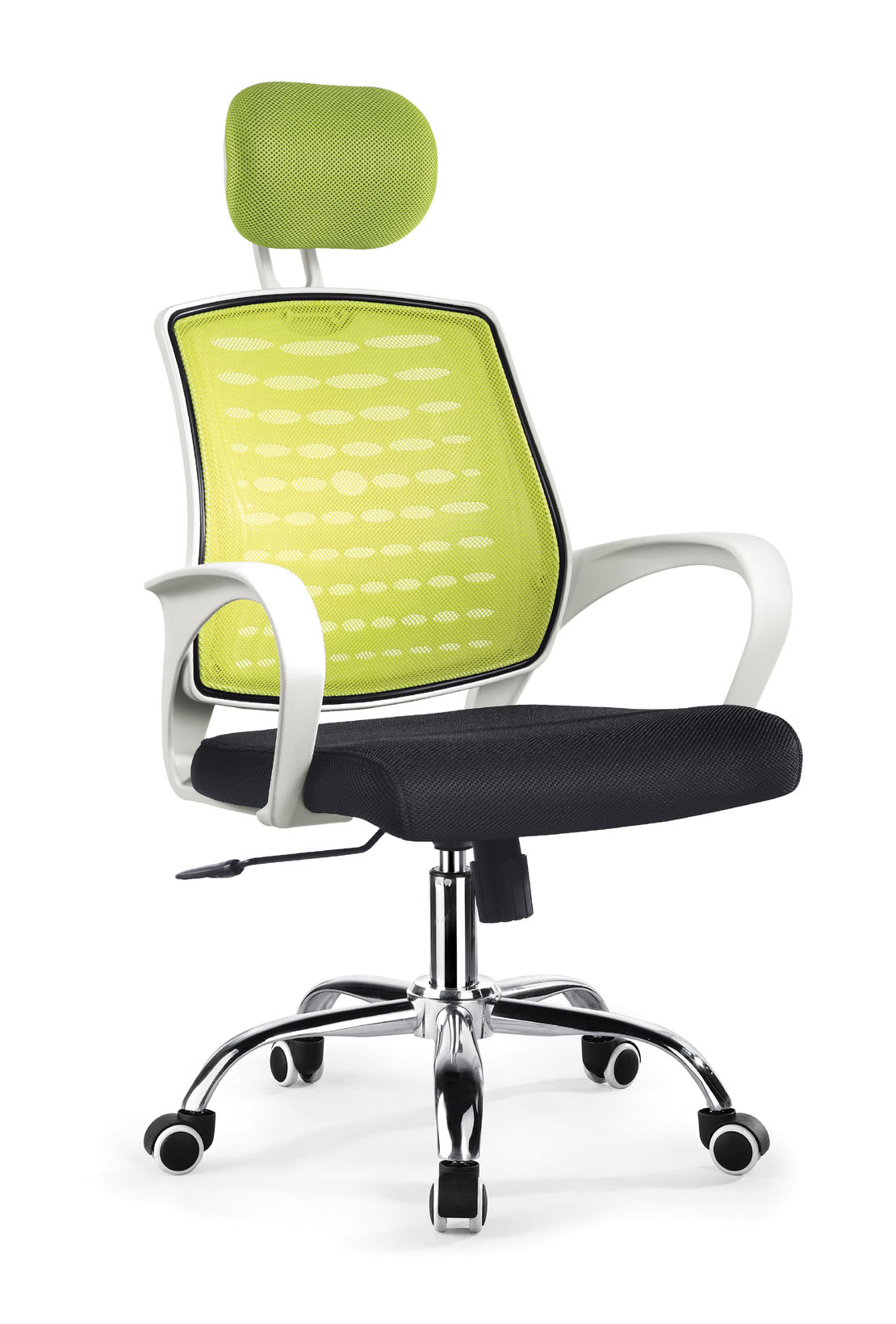 Buy ZHNSMC-05P Swivel Office Chair Neck Support Price,Size