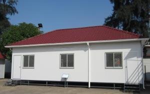 Prefab house E03