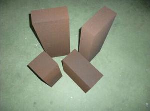 Directe-Bonded Magnesite Chrome Brick