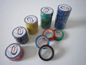 ELECTRICAL TAPE-FIRE RETARDANT
