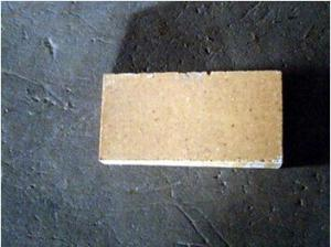 Magnesite High-Alumina Brick