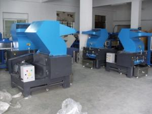 Hot selling new product small plastic crusher for recycling