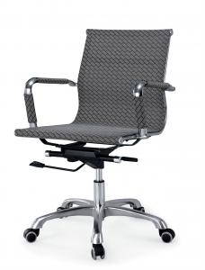 ZHMSOC-01 High Back Swivel Office Chair with Mesh Back and Seat
