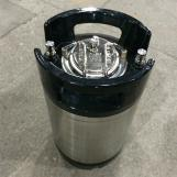 Ball lock keg 1.0mm