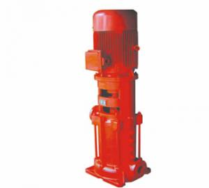 DL single-suction multi-stage vertical centrifugal pump