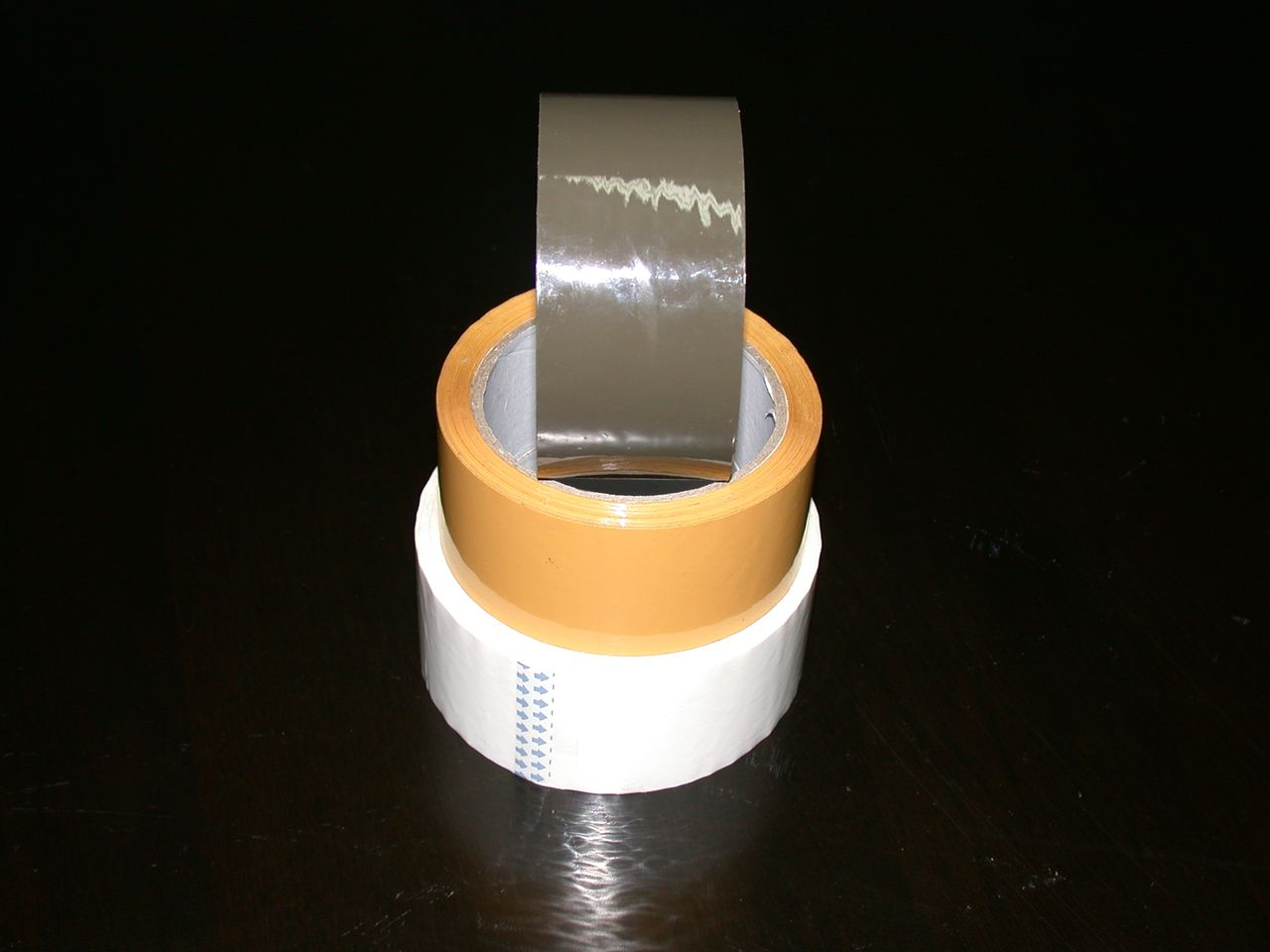 Strong Adhesive Bopp Packing Tapes BP-3