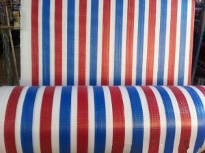 WOVEN FABRIC COLOR