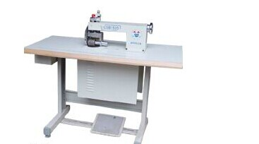 Ultrasonic Lace Machine for CHJ80-20
