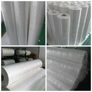 Solar Backsheets for PV Module 996*0.3mm SPC TPE TPT  White Black and Blue.Hot Sales. High Quality.