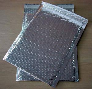 aluminum foil with PET for duct insulations