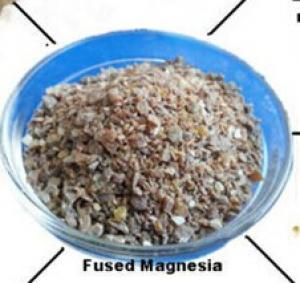Big Crystal Fused Magnesia