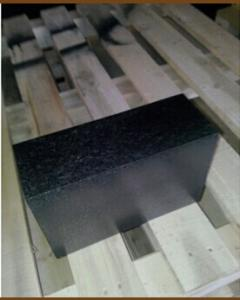 Magnesia Carbon Refractory Brick